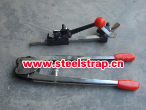 Manual Tool (Tensioner and Sealer) for PP strapping